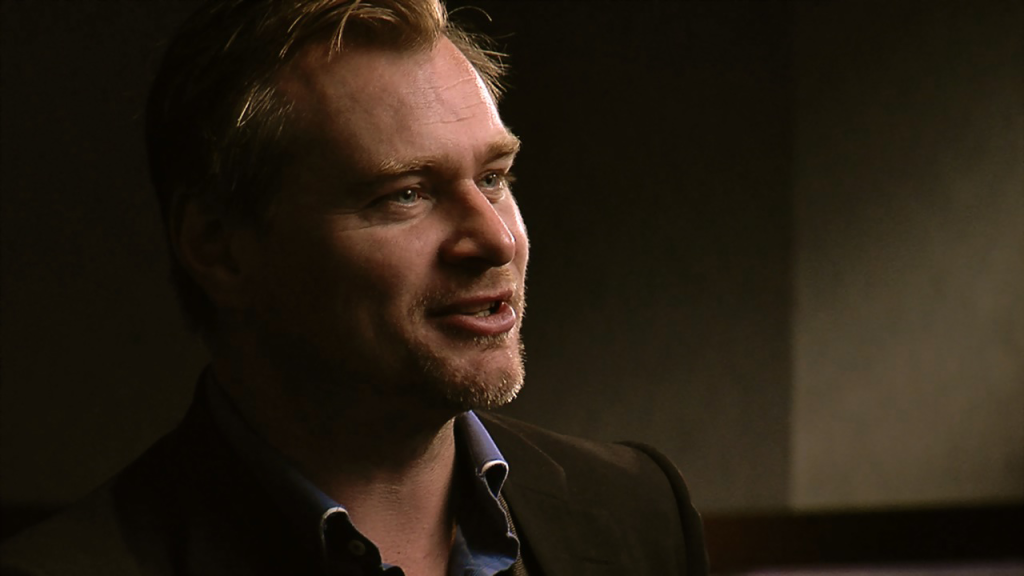 christopher nolan 1024x576 Strong Interest For Christopher Nolan To Direct BOND 24; Could Idris Elba Be The Next Bond?
