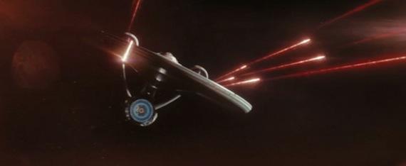 Simon Pegg Says Khan Isn't The Villain Of Star Trek 2