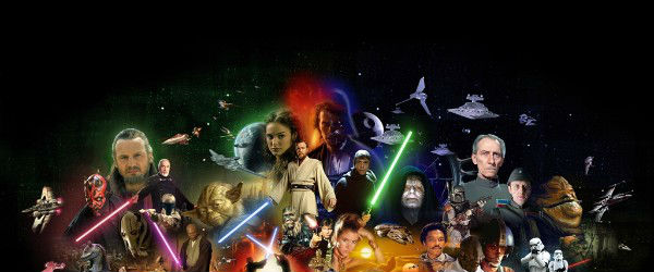 star wars CONTRARIAN FANBOY: WHY STAR WARS NEEDS A REMAKE