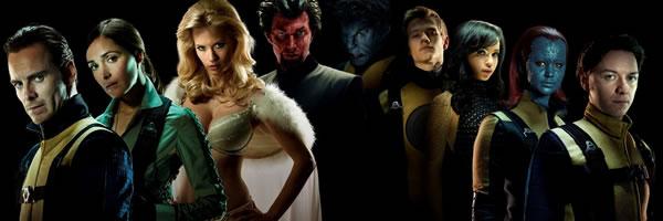 SDCC: X-Men First Class Sequel Update
