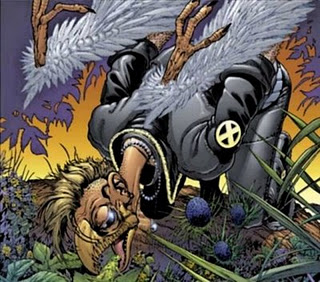 440px Beak Contrarian Fanboy: Grant Morrison Sucks and Heres Why