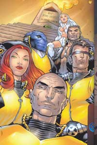 Xmen Contrarian Fanboy: Grant Morrison Sucks and Heres Why