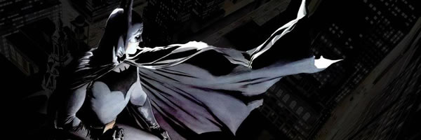 batman alex ross slice 01 JUSTICE LEAGUE and BATMAN Movies Scheduled for 2015