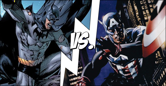 bats cap 4 Contrarian Fanboy: Grant Morrison Sucks and Heres Why