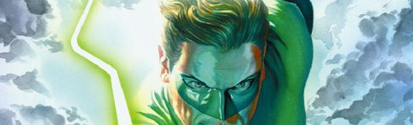 green lanter TOP 10 SUPERHERO NICKNAMES