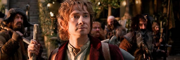 hobbit unexpected journey movie image martin freeman slice 01 UPDATE: Peter Jackson To Turn The Hobbit Into A Trilogy
