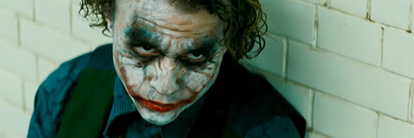 The Dark Knight Rises Will be Joker – less