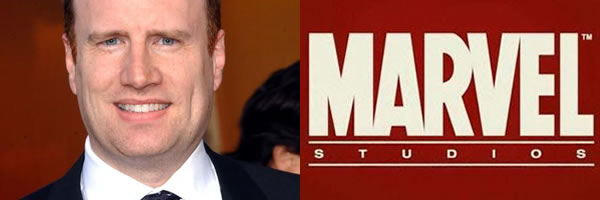 kevin feige marvel studios slice 01 MARVEL STUDIOS Plans 7 Movies for PHASE 3