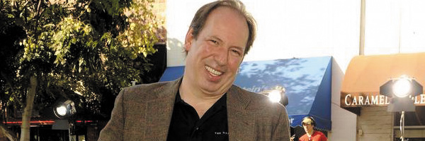 Hans Zimmer inception Pharrell Teams Up With Hans Zimmer for THE AMAZING SPIDER MAN 2 Score