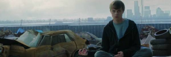 chronicle slice Dane DeHaan To Play Harry Osborn In THE AMAZING SPIDER MAN Sequel?