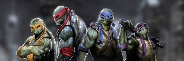 teenage mutant ninja turtles  rocksteady Michael Bays Original TEENAGE MUTANT NINJA TURTLES Script Leaked