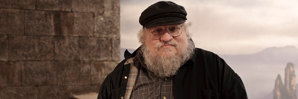 george r r martin George R. R. Martin Gives A Sneak Peek at THE WINDS OF WINTER