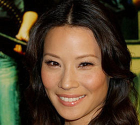"""Guess Who Will Play Watson on CBS' """"Elementary""""? Lucy Liu… OH WAIT"""