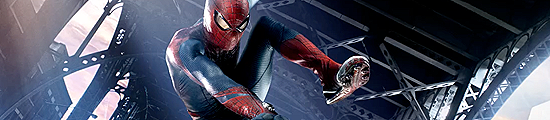 Check Out This Awesome Unused Title Sequence For The Amazing Spider-Man!