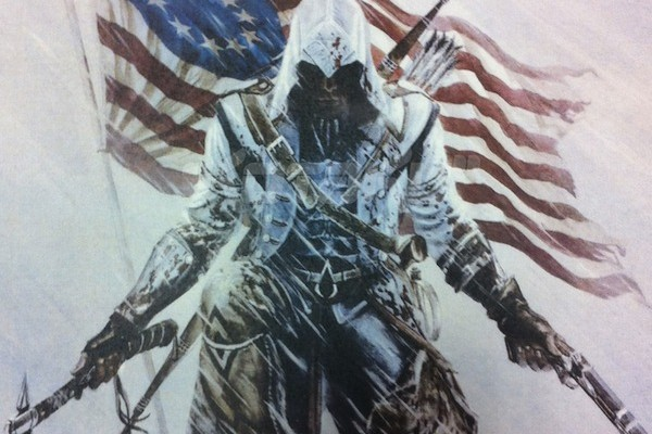 Assassin's Creed Is Proud to be an American