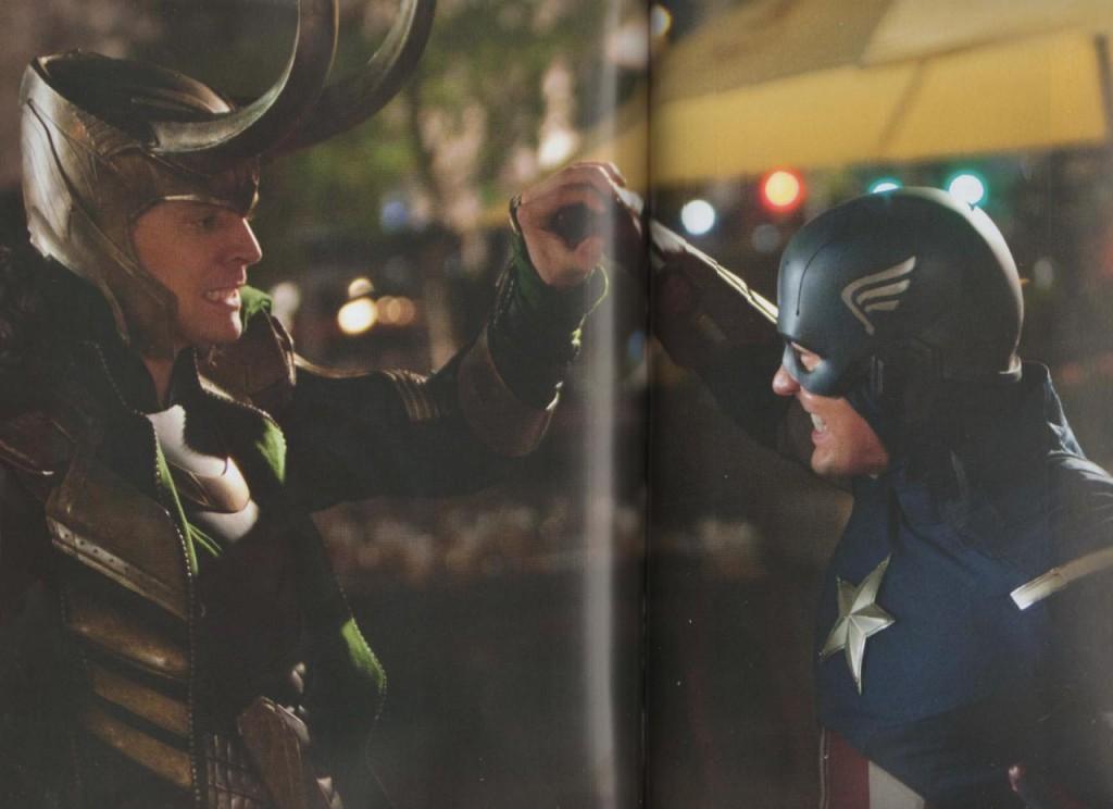 avengers still1 1024x744 Joss Whedon Talks The Avengers