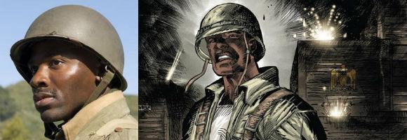 Derek Luke Hints Towards Return To The Marvel Cinematic Universe
