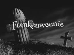 First Trailer For Frankenweenie Online