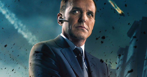 Agent-Coulson-Banner