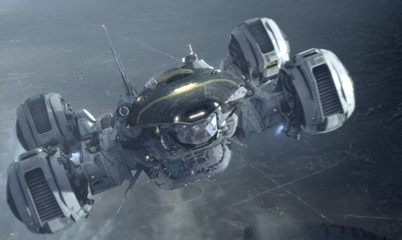 New Images For Prometheus