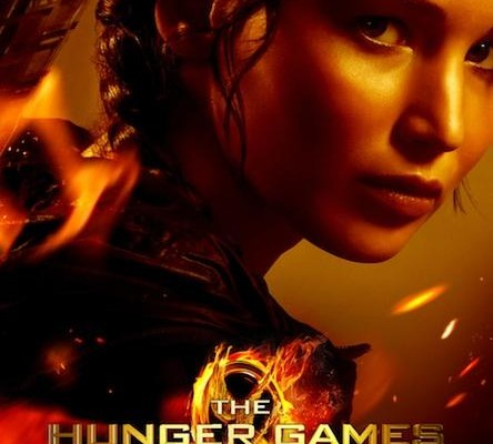 The Hunger Games To Return To IMAX Theaters