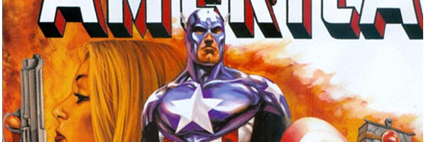 Ed Brubaker Leaving Captain America