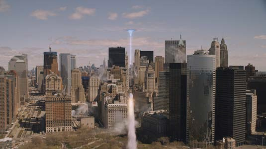 The Avengers News Round-Up: A Headcount Clip, Featurette And New Images