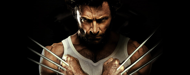 the wolverine banner TOP 5 Moments From THE WOLVERINE Trailer