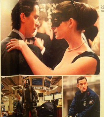 Some More Scans From Entertainment Weekly For The Dark Knight Rises
