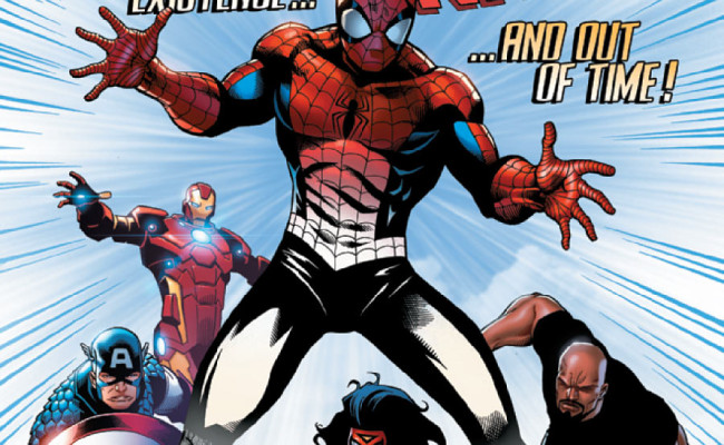 Amazing Spider-Man Annual #39 Review
