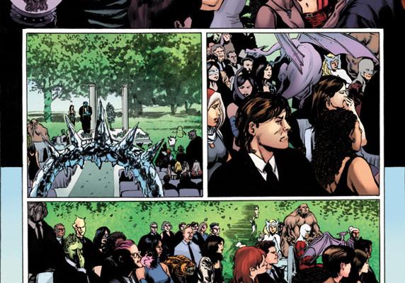 FIRST LOOK: Astonishing X-Men #51