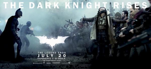 Low-Res Dark Knight Rises TV Spot Leaks Online