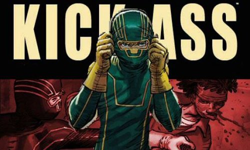 Aaron Johnson Says Kick-Ass 2 Will Be Rated R