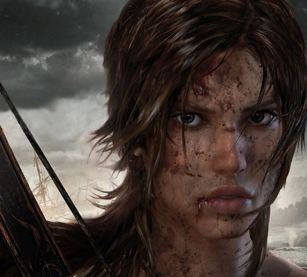 E3 2012: Tomb Raider Teaser