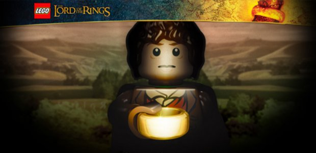 Lego LOTR 1 Lego Lord Of The Rings To Be Released This October