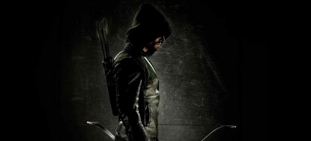 Play 'Spot The Cameo' In New Trailer For Arrow