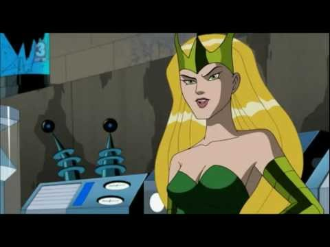 Will The Enchantress Appear In Thor 2?
