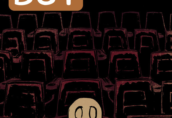 Li'l Depressed Boy #11 Review