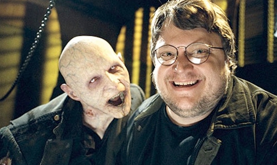 Official Synopsis for Guillermo del Toro's 'Pacific Rim' Sounds Like Pure Sci-Fi Fun