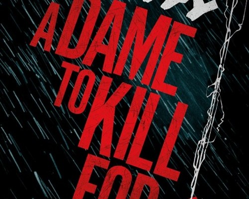 Mickey Rourke Uglies Up for SIN CITY: A DAME TO KILL FOR