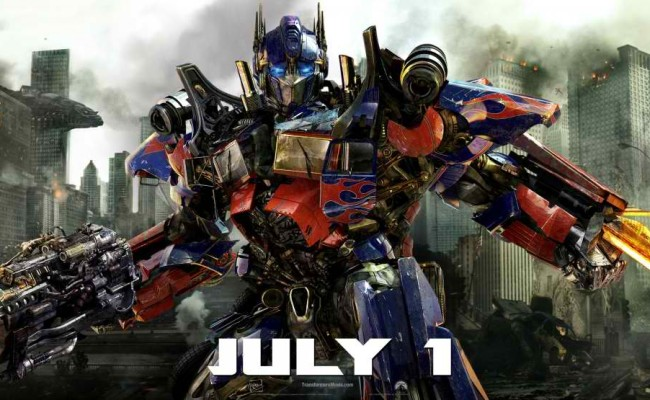 Michael Bay Comments On Transformers 4 Story, Cast And Budget