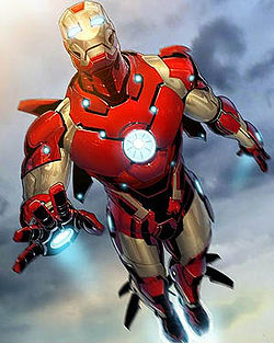 Have a Look at the New Armor from Iron Man 3 in First Promo Banner
