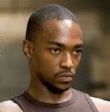 Who's wants to play Black Panther?  Anthony Mackie does.