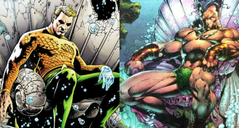 Aquaman Sad King1 Top 5 Biggest Rip Off Characters in Comics