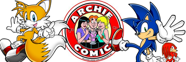 Archie Comics Banner ARCHIE COMICS Solicitations for FEBRUARY 2013