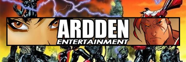 Ardden Entertainment Banner ARDDEN ENTERTAINMENT Solicitations for FEBRUARY 2013