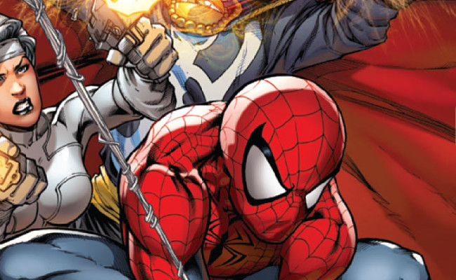 Avenging Spider-Man #8 Review