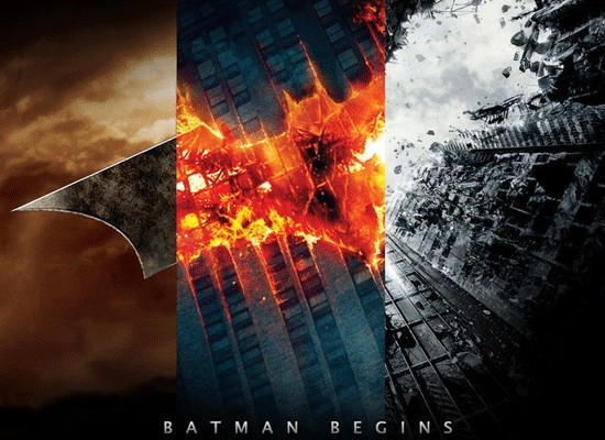 The Dark Knight Rises' marathon and midnight tickets went on sale today!