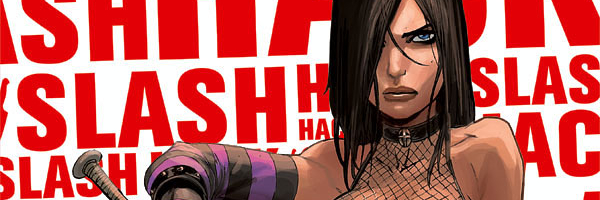 Hack Slash Banner Hack/Slash #21 Review