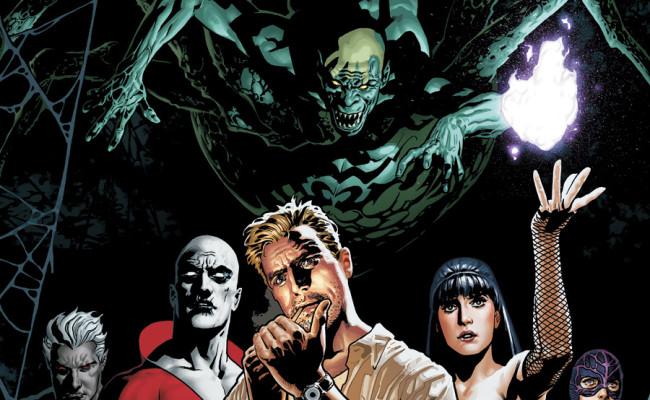 Justice League Dark Getting New Team Member